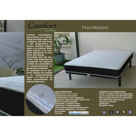 Comfort Nature Visconature